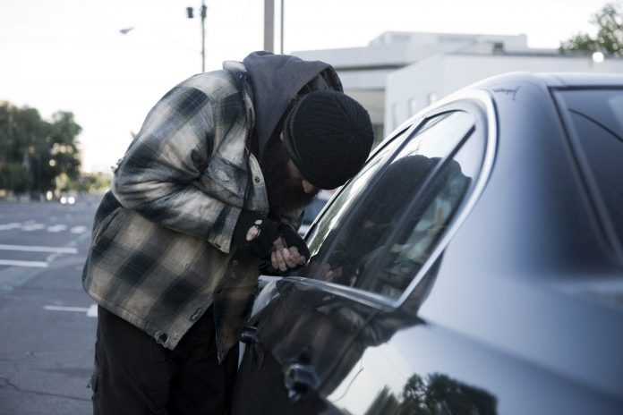 With car prices surging, yours is a prime target for thieves