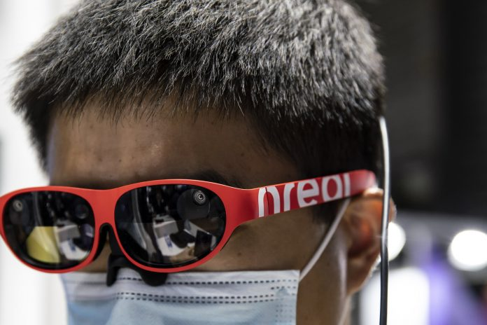Augmented reality firm Nreal targets IPO within 5 years, CEO says