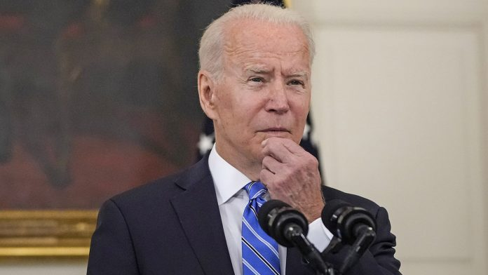 Biden claims GOP is 'lying' about Democrats wanting to defund police, says he's never supported it
