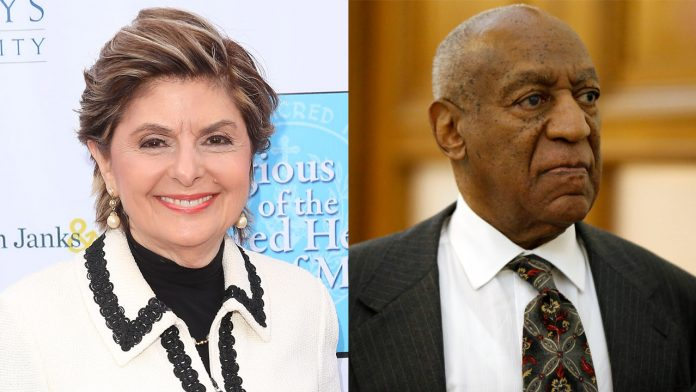 Bill Cosby accusers' attorney Gloria Allred says she'll proceed with civil suit against him