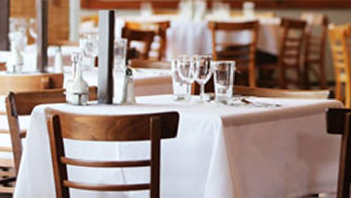 California restaurant says it will serve only unvaccinated customers