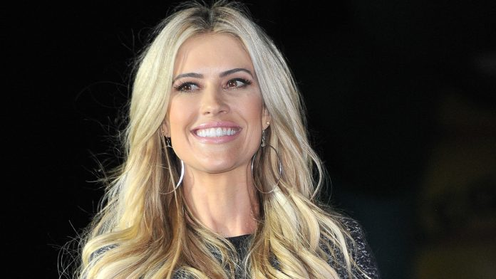 Christina Haack says she shouldn't be 'shamed' for two divorces: 'Lucky' some get 'forever the first time'