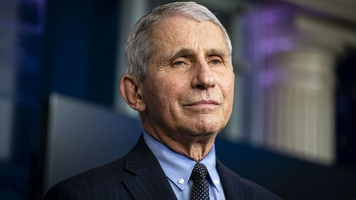 Fauci, top scientist called to brief House committees; phone call questioned