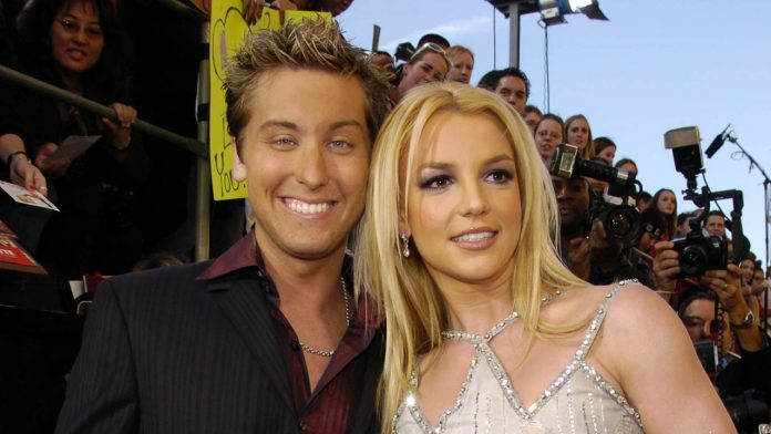 Lance Bass claims he was 'kept away' from Britney Spears amid conservatorship