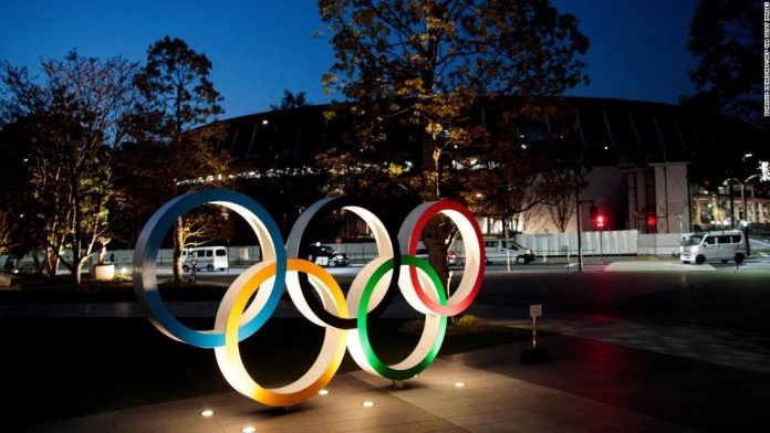 Olympics 2021: How to watch