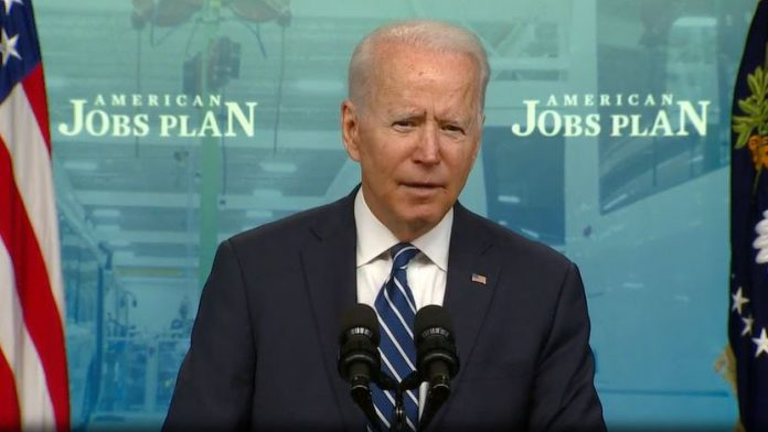 Pro-Biden super PAC warns voters can't name his accomplishments as midterms loom