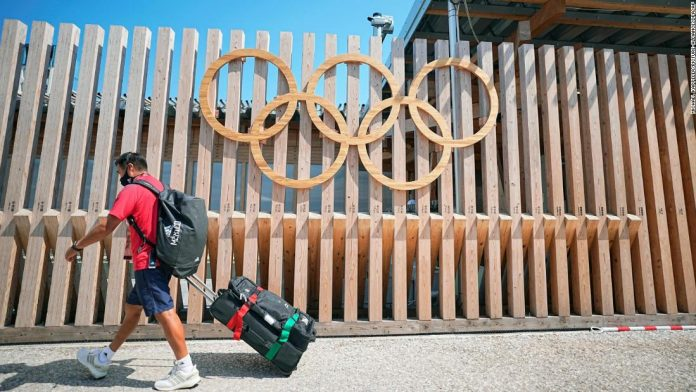 Tokyo has tough task trying not to be the first 'no-fun' Olympics