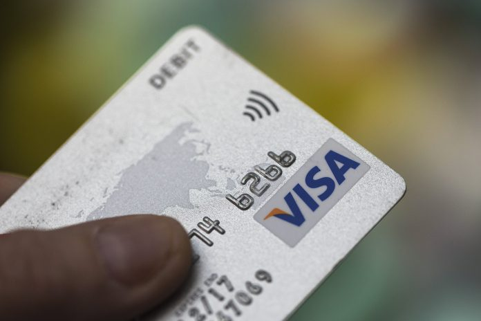 Visa to buy UK payments start-up Currencycloud