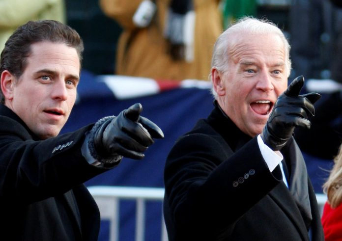 White House wants to keep Hunter Biden from knowing who buys his art