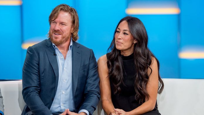 Chip and Joanna Gaines 'want to invest' in a Montecito home: report