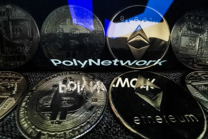 Nearly all of $600 million in crypto returned