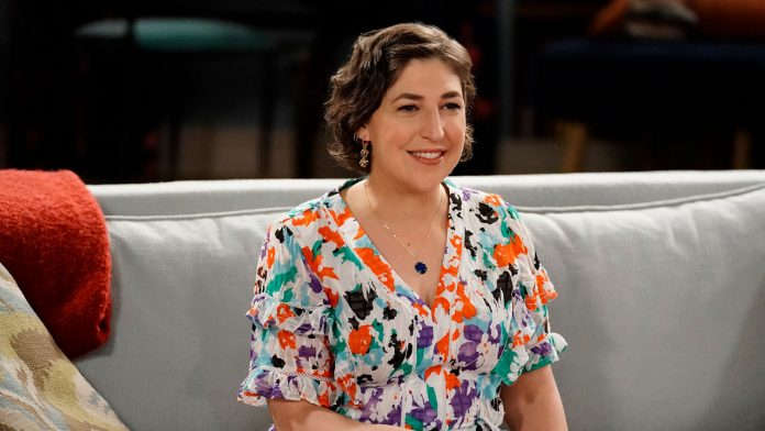New 'Jeopardy!' host Mayim Bialik reveals how she honored her Jewish heritage while filming episodes