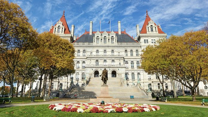 New York Assembly members push back on decision to suspend Cuomo impeachment proceedings