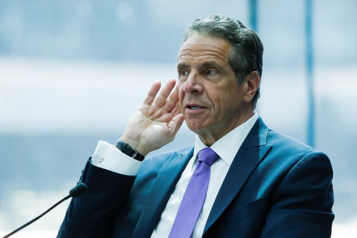 New York Assembly will suspend Andrew Cuomo impeachment investigation