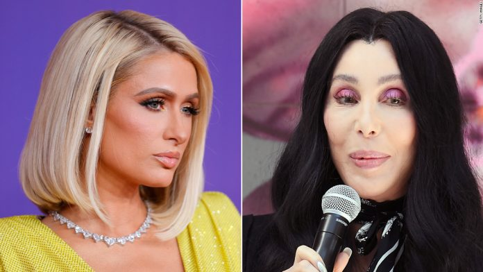 Paris Hilton, Cher and others react to latest Britney Spears news