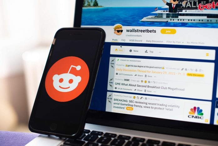 Reddit, fresh off a $10 billion valuation, plans a strong international push, CEO says