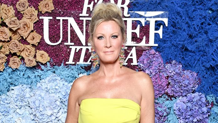 Sandra Lee makes her first red carpet appearance since Andrew Cuomo breakup: 'The best summer of my life'