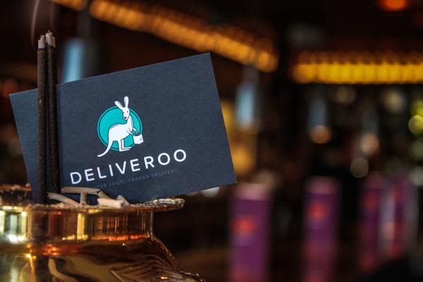 Amazon and Deliveroo deepen ties with Prime food delivery bundle