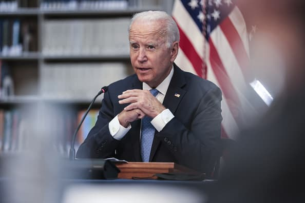 Biden prepares to fight for tax increases on the wealthy, corporations