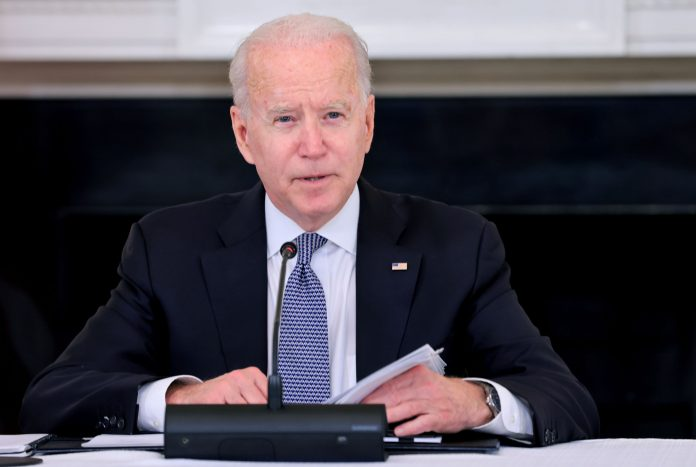 Biden to push vaccine mandates in meeting with top execs from Microsoft, Walgreens, others