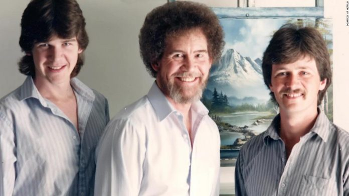 'Bob Ross' review: Netflix's 'Happy Accidents, Betrayal & Greed' documentary paints a complex portrait of the artist's life, and the battle that followed it