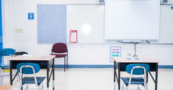 Bronx elementary to pilot program for students with disabilities