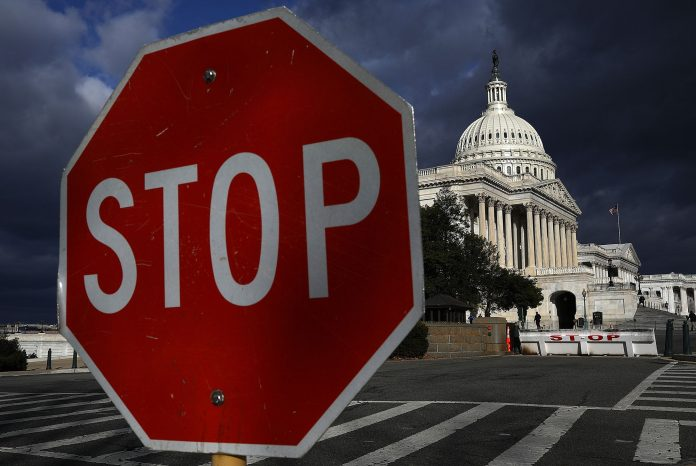 Debt ceiling vs government shutdown: How they're different and why they matter