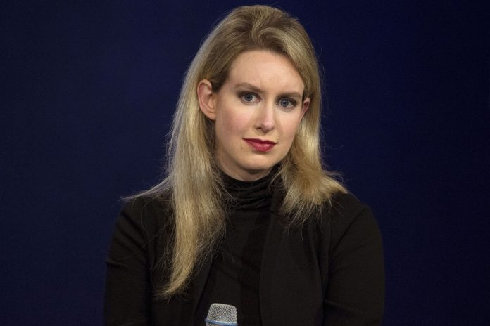 Elizabeth Holmes pushed faster Theranos Walgreens rollout: Testimony