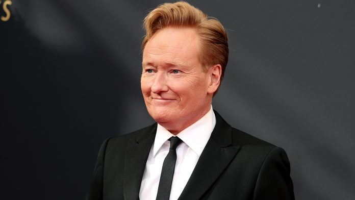 Emmys 2021: Conan O'Brien goes viral for reaction to Television Academy Chairman's speech