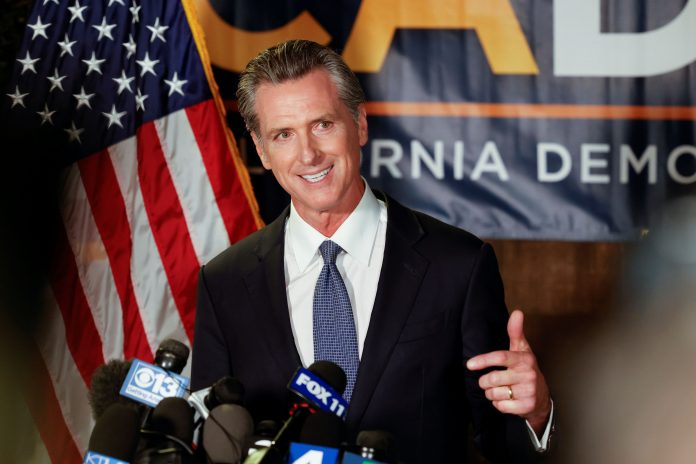 Gavin Newsom's victory could trigger reform for California's recall process
