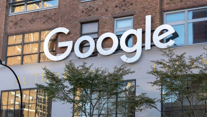 Google's appeal against EU record £3.8bn fine starts today, as US cases threaten to break the company up   Science & Tech News