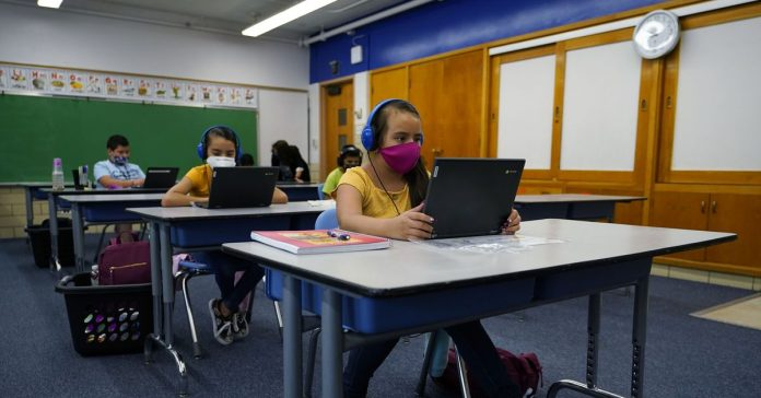 How Denver Public Schools is spending its federal funding