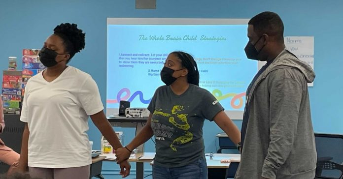 How K-5 teachers prep for class shaped by COVID