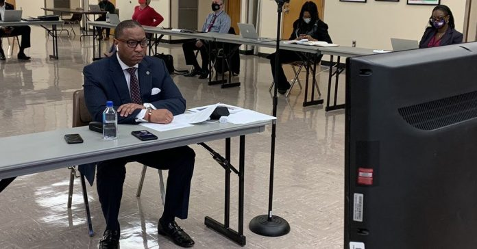 Memphians demand district expand virtual learning options to stop the COVID spread in schools