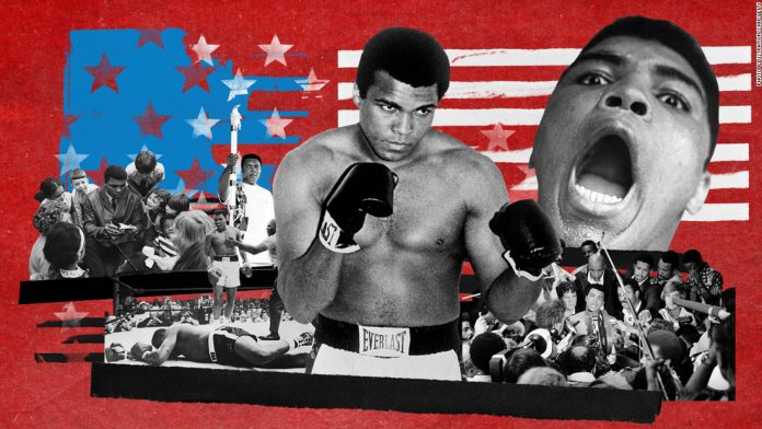Muhammad Ali: New documentary shows how legend stayed true to himself in 'hero' journey