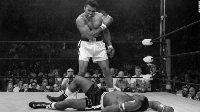 'Muhammad Ali' review: Ken Burns' PBS documentary goes four fascinating rounds with the champ's life and legacy