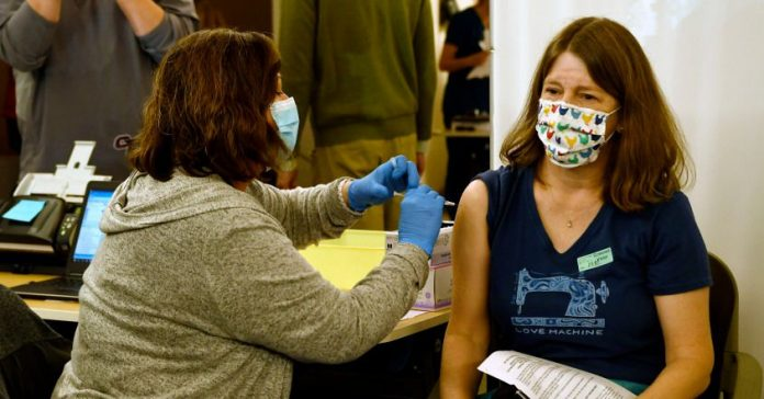 NYC to require vaccines for all education department employees