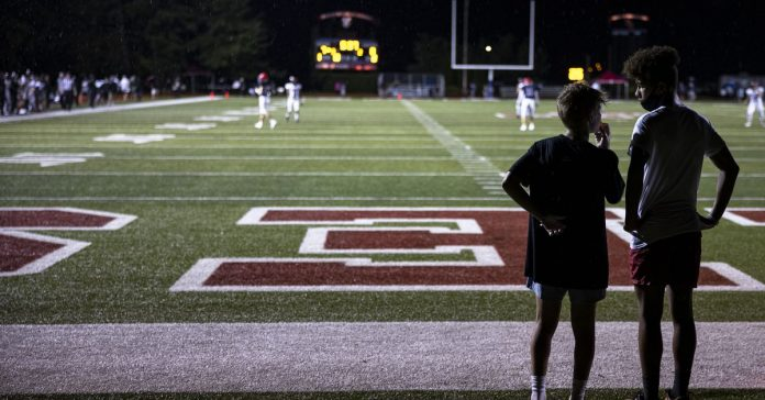 New law increases access to school sports for students in foster care