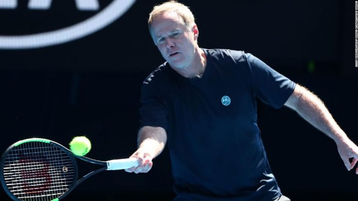 Osaka withdrawal news was like 'a punch to the gut,' says Patrick McEnroe