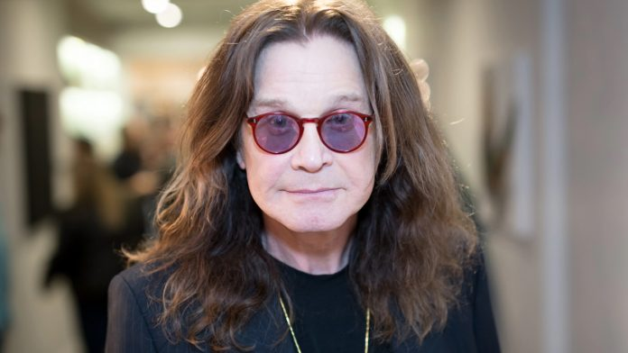 Ozzy Osbourne to undergo 'major surgery' for neck and back pain