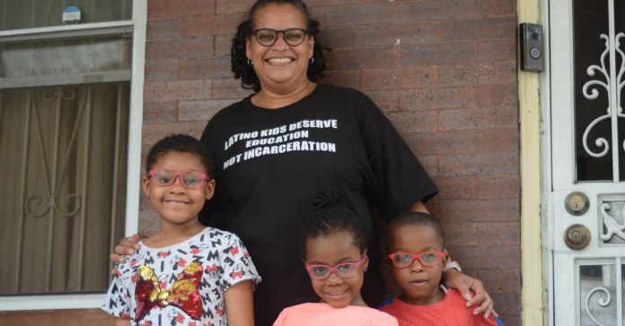 Parents of early learners prepare for new school year in Philadelphia