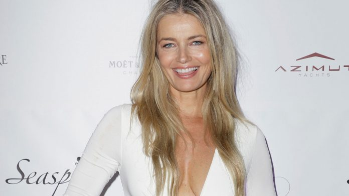 Paulina Porizkova tears up on Instagram while remembering Ric Ocasek two years after his death