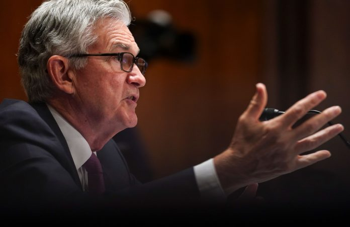 Powell orders ethics review after top officials' multimillion-dollar trades