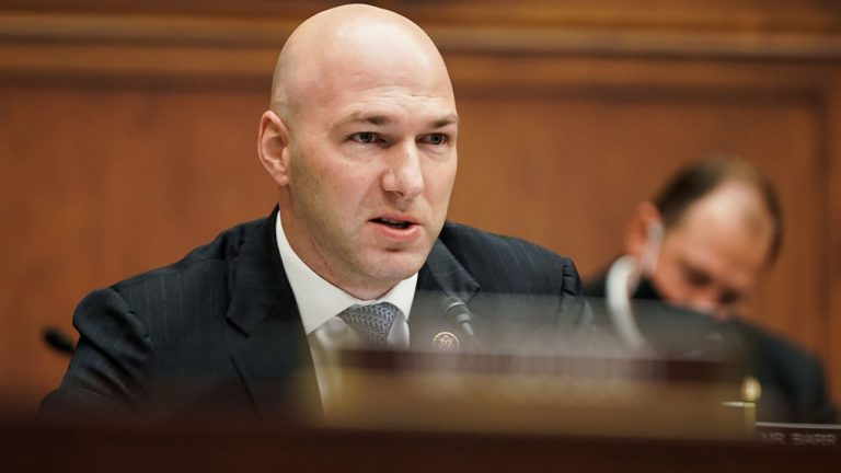 Republican Rep. Anthony Gonzalez will not run for reelection; cites 'toxic dynamics inside party'