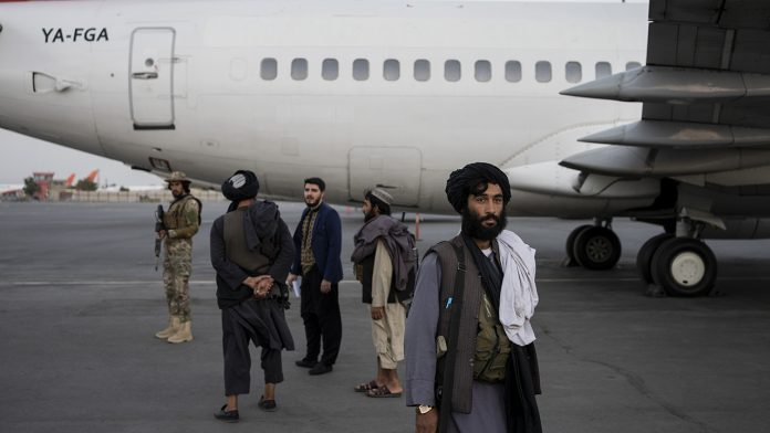 San Diego couple trapped in Afghanistan returning to US after weeks of Taliban harassment, Darrell Issa says
