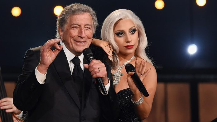 Tony Bennett and Lady Gaga's newest collaboration to debut this fall