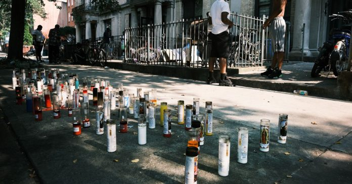 Two Newark youth, ages 17 and 8, die by gun violence days before school starts