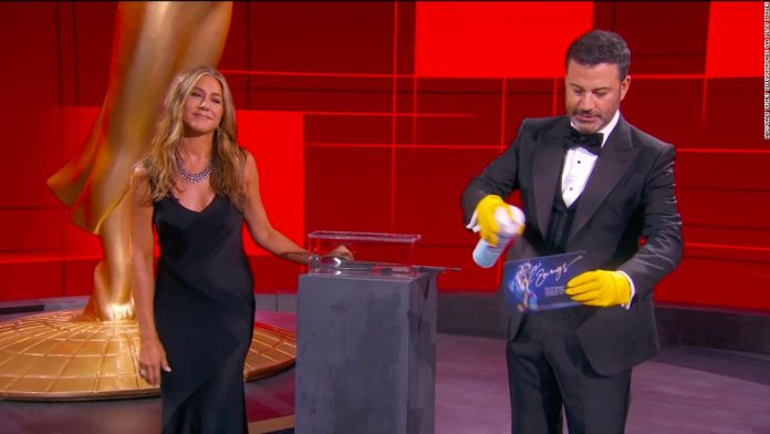 What to watch: The Emmys, 'LuLaRich' and 'On the Verge'