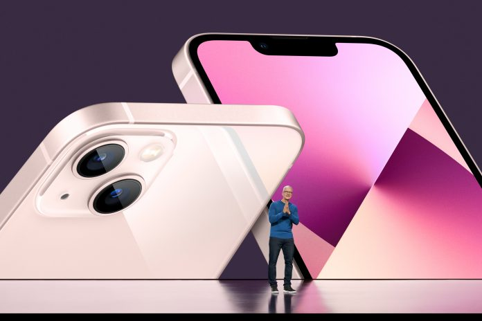 iPhone 13 poised to continue Apple's super cycle of sales