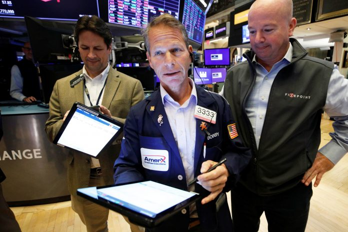 5 things to know before the stock market opens Thursday, Oct. 7